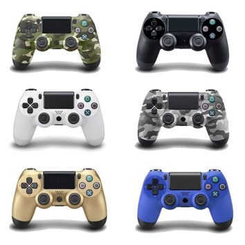 Bluetooth Controller For SONY PS4 Gamepad For Play Station 4 Joystick Wireless Console For Playstation 4 For Dualshock Controle
