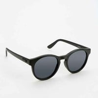 Le Specs Macarena Sunglasses- Black One