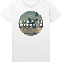 Vampire Weekend T-Shirt - Skater Skateboard Indie Rock Music Shirt Sweatshirt - Mens / Womens