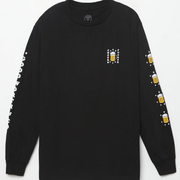Good Worth Cheers Long Sleeve T-Shirt at PacSun.com