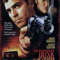From Dusk Till Dawn Movie Poster 24in x36 in