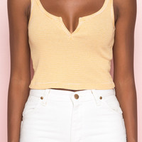 Trisha Tank - Tanks & Halters - Tops - Clothing