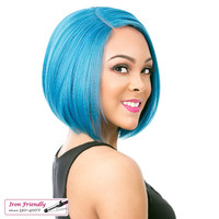 Its A Wig Big Shot Celebrity Style Synthetic Wig