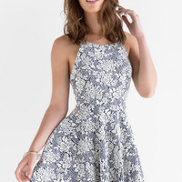 Rosalyn Floral Dress