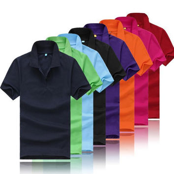 Men's Fashion Sport Elegant Shirts