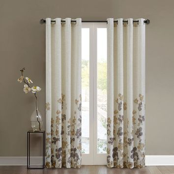SONOMA life + style Kendra Curtain - 50'' x 108''