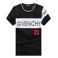 Boys & Men GIVENCHY Fashion Casual Tunic Shirt Top Blouse Shorts
