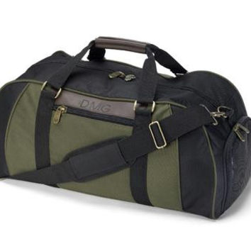 Personalized Logan Deluxe Duffle Bag