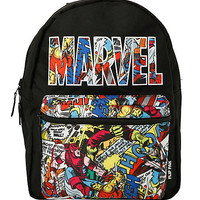 Marvel Heroes Panel Reversible Backpack