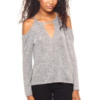 MINKPINK Revolution Cutout Top