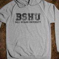 BALL SO HARD UNIVERSITY H