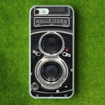 vintage cameras case iphone 4/4s case iphone 5/5s case all case for Rubber case