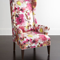 Haute House Morgan Wing Chair