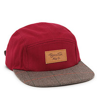 Brixton Cavern 5 Panel Hat at PacSun.com