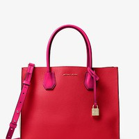 Voyager Medium Logo Tote | Michael Kors