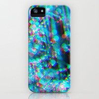 Crazy Dots iPhone Case by M✿nika  Strigel	 | Society6