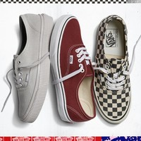 Vans® | Official Site | Free 3-Day Shipping