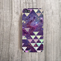 iPhone 5c Case Galaxy iPhone4s Case iPhone 5 Case by casesbycsera
