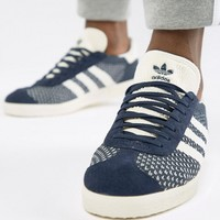 adidas Originals Gazelle Trainers at asos.com