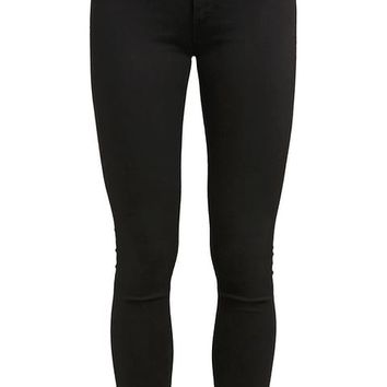 Slim fit jeans - black @ Zalando.co.uk 🛒