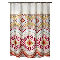 Boho Boutique™ Utopia Shower Curtain - 72x72""