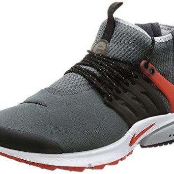 Nike Men's Air Presto Mid Utility Running Shoe
