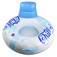 Aviva Chillin' Pool, Lake & River Float Tube