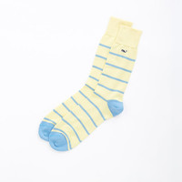 Shop Socks: Race Stripe Socks for Men | Vineyard Vines