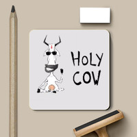 Holy Cow Coaster | Susruto Mukherjee