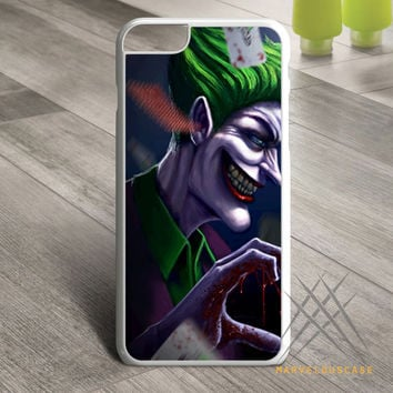 Harley Quinn And Joker Love A Custom case for iPhone, iPod and iPad