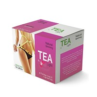 PM Tiny Waist - Night - Slimming Detox Tea