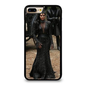 ONCE UPON A TIME EVIL QUEEN iPhone 7 Plus Case