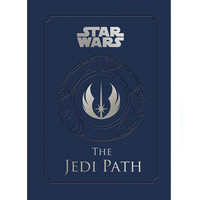 STAR WARS; THE JEDI PATH