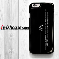 Arctic Monkeys Crying Lightning for iPhone 4 4S 5 5S 5C 6 6 Plus , iPod Touch 4 5  , Samsung Galaxy S3 S4 S5 S6 S6 Edge Note 3 Note 4 , and HTC One X M7 M8 Case