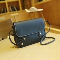 Women's Mini Shoulder Crossbody Bags