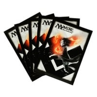 Magic: The Gathering Chandra Standard Deck Protector Sleeves
