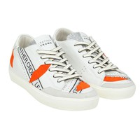 Best price on the market: Leather Crown Leather Crown Sneakers