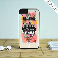 say hello to summer For iPhone | Samsung Galaxy | HTC Case