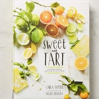 Sweet And Tart by Anthropologie in Cream Size: One Size Books