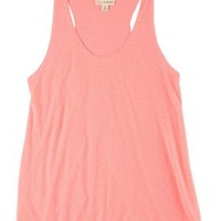 Zenana Juniors Knit Racerback Tank Top | Bealls Florida
