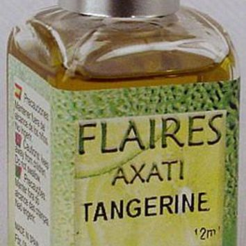 Tangerine Essential Fragrance Oils by Flaires