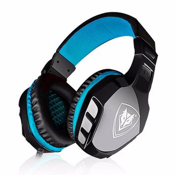 Brand NUBWO NO-3000 Universal Computer Laptop PC 3.5mm Stereo Gaming Headphones PC Gamer Headset Earphone With Microphone Mic