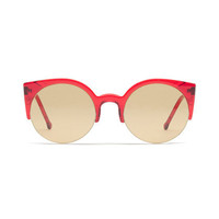 Super™ Lucia Sunglasses - accessories - Women's ONLINE EXCLUSIVES - Madewell