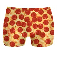 Pizza Underwear