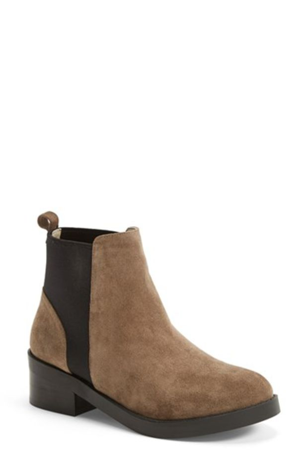 Ankle Boots 7/8 Hose