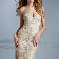Terani Couture Evening GL2315 Dress