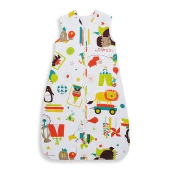 Grobag Size 6-18M 2.5 Tog Baby Sleep Bag in Carnival