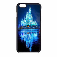 Disney World Christmas Guider iPhone 6 Case