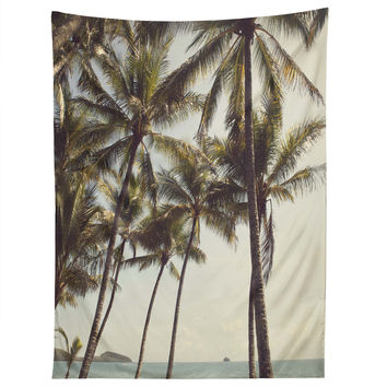 Catherine McDonald South Pacific Islands Tapestry