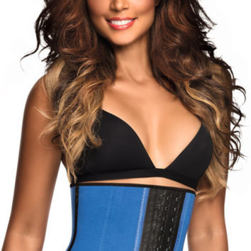 Latex Waist Trainer Shaper 3 Hooks 2023
